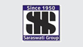 Educational Books Provider Saraswati House Logo
