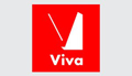 Children Book Publisher Viva Logo