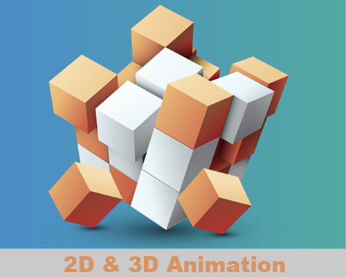 2D Animation Service Image