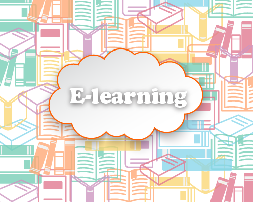 E-Learning Development Image